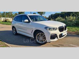 BMW X3 G01 40600€