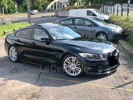 BMW SERIE 4 F36 GRAN COUPE 35080€
