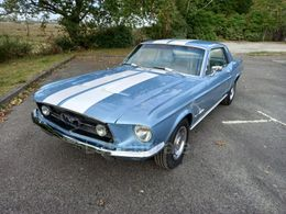 FORD MUSTANG COUPE 289 CI COUPE