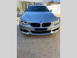 BMW SERIE 4 F36 GRAN COUPE 41000€