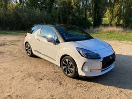 DS DS 3 14900€