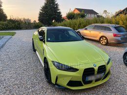 BMW SERIE 4 G82 M4 (G82) M4 COMPETITION 510 BVA8