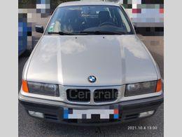 BMW SERIE 3 E36 (E36) 318IA