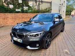BMW SERIE 1 F20 5 PORTES 29500€