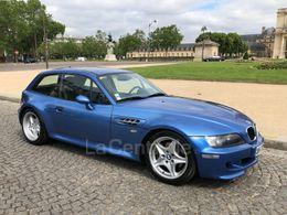 Photo d(une) BMW  COUPE M d'occasion sur Lacentrale.fr