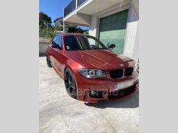 Photo d(une) BMW  (E82) COUPE 120D 177 SPORT DESIGN d'occasion sur Lacentrale.fr