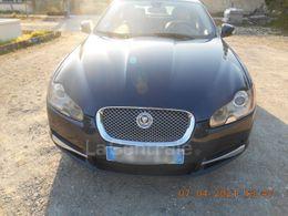 JAGUAR XF 10450€