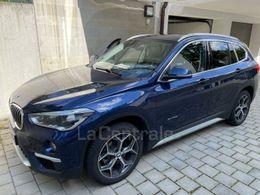 BMW X1 F48 27730€