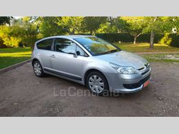 CITROEN C4 COUPE COUPE HDI 92 PACK AMBIANCE
