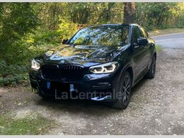 BMW X4 G02 77620€