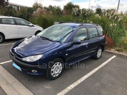 PEUGEOT 206 SW SW 2.0 HDI STYLE
