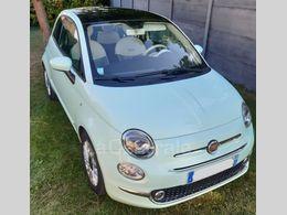 FIAT 500 (2E GENERATION) 9970€