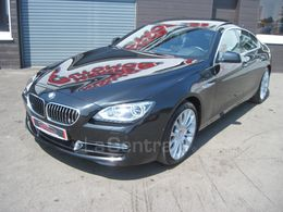 BMW SERIE 6 F06 GRAN COUPE (f06) gran coupe 640da 313 exclusive