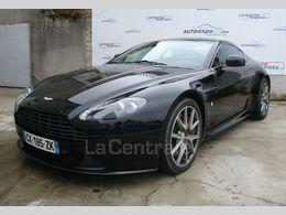 ASTON MARTIN V8 VANTAGE coupe 4.7 420 sportshift bvs