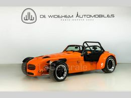 DONKERVOORT D8 1.8 t 245ch 180r
