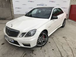 Photo d(une) MERCEDES  IV 63 AMG 55 AVANTGARDE EXECUTIVE 7G-TRONIC d'occasion sur Lacentrale.fr