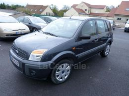 FORD FUSION 1400 tdci trend