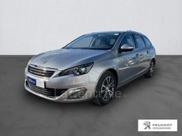 PEUGEOT 308 (2E GENERATION) SW ii sw 1.6 bluehdi 120 s&s allure eat6