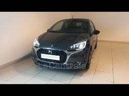 DS DS 3 CABRIOLET (2) cabriolet 1.6 thp 165 s&s sport chic bv6