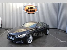 BMW SERIE 4 F32 (f32) coupe 420d 184 luxury