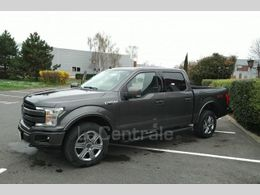Photo ford f150 2019