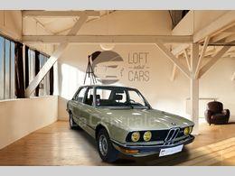 Photo d(une) BMW  E12 520 d'occasion sur Lacentrale.fr