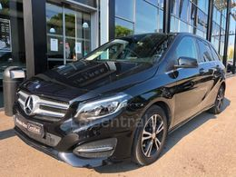 MERCEDES CLASSE B 2 ii (2) 180 d business edition 7g-dct