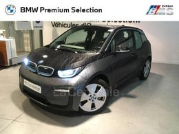 BMW I3 94 ah +edition lodge