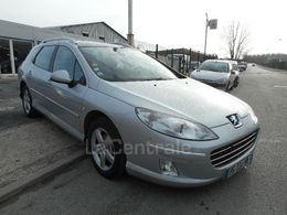 PEUGEOT 407 SW (2) sw 1.6 hdi 110 fap business pack