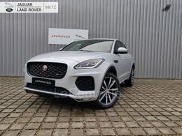Photo JAGUAR E_PACE