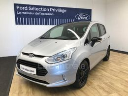 FORD B-MAX 1.5 tdci 95 s&s color edition