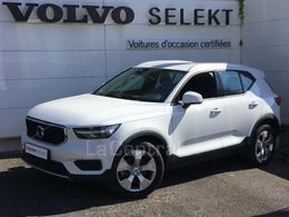 VOLVO XC40 d4 awd adblue 190 business geartronic 8