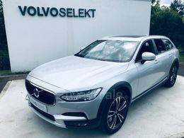 VOLVO V90 CROSS COUNTRY cross country d5 awd 235 pro geartronic 8