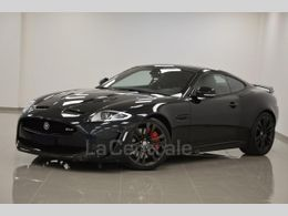 JAGUAR 5.0 supercharged 550 bva