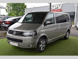 Photo volkswagen multivan 2012