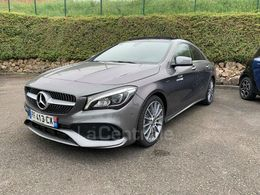 MERCEDES CLA (2) 220 d starlight edition 7g-dct
