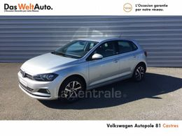 Photo volkswagen polo 2018