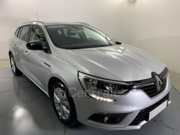 RENAULT MEGANE 4 ESTATE iv estate 1.3 tce 140 fap limited