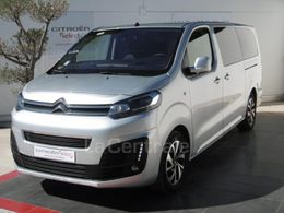 CITROEN SPACETOURER taille xl 2.0 bluehdi 180 s&s shine eat6