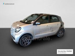 SMART FORFOUR 2 ii 0.9 90 passion twinamic