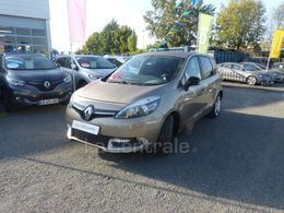 RENAULT SCENIC 3 iii (3) 1.2 tce 115 energy nouvelle limited