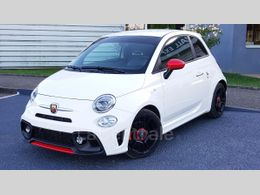 ABARTH 500 (2E GENERATION) ii (2) 1.4 turbo 16v t-jet 165 595 turismo