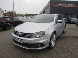 VOLKSWAGEN EOS (2) 2.0 tdi 140 bluemotion technology carat