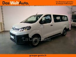CITROEN JUMPY 3 iii taille xl bluehdi 120 s&s confort bv6