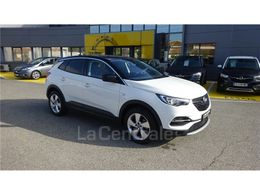 OPEL GRANDLAND X 1.2 turbo 130 innovation automatique