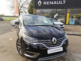 RENAULT ESPACE 5 v 1.6 dci 160 twin turbo energy intens edc