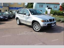 Photo d(une) BMW  E53 2 30DA PACK LUXE d'occasion sur Lacentrale.fr