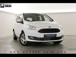 FORD C-MAX 2 ii (2) 1.5 tdci 120 s&s trend bv6