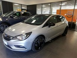 OPEL ASTRA 5 v 1.4 turbo 125 7cv black edition