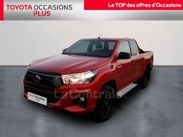 TOYOTA 2.4 d-4d 150ch x-tra cabine lounge 4wd